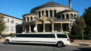 Choosing a Limo Service