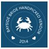 2014 Bayside Handpicked Vendor