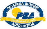 Pasadena Business Association Logo
