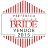 Preferred Premier Bride Vendor 2015