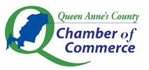 Queen Anne's County Chamber of Commerce Logo