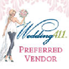 Wedding 411 Preferred Vendor Logo