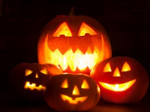 Spooky Halloween Events