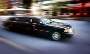 limo sedan punctuality
