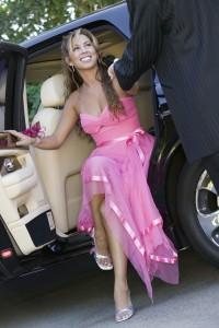 limousine-etiquette