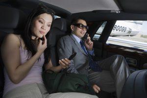 3 Ways to Observe Proper Limousine Etiquette