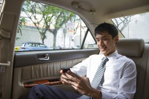 Why You Should Hire a Professional Car Service for Your Out-of-Town Corporate Clients
